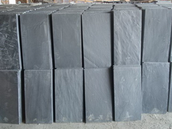 natural slate flooring tiles factory