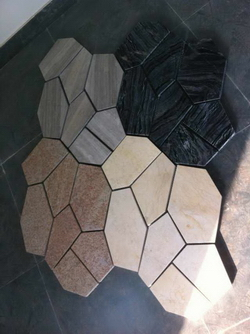 granite and marble pattern