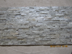 green Quartzite Wall Cladding Stone