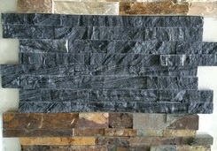 Antiquity Wood Grain marble wall stone
