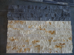 sunny beige wall stone factory