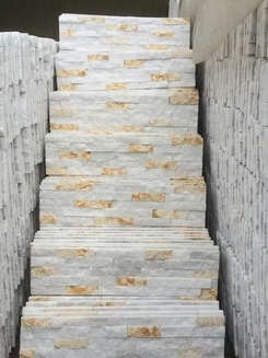 marble ledge wall stone factory