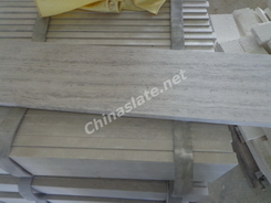 grey wooden grain marble tiles and panel