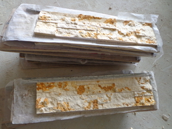 marble cladding stone panel factory